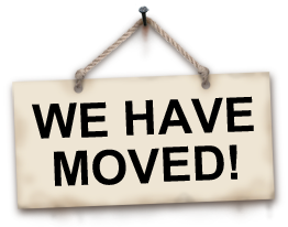 Our office have moved